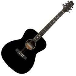 Акустична китара - Stagg SA35 A- BK