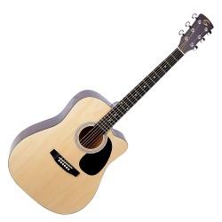 Акустична китара - Soundsation DNC-NT