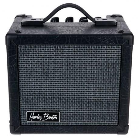 Усилвател за китара Harley Benton HB-15GXD JamBox