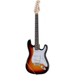 Harley Benton ST20 SB - Електрическа китара