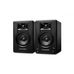 M-Audio BX 4 (Pair) - чифт активни референтни монитори