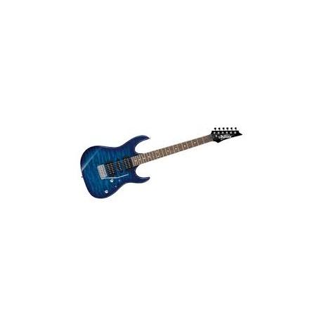 Електрическа китара Ibanez GRX70QA-TBB
