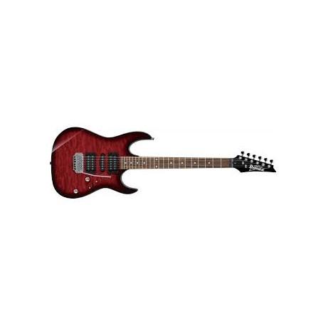 Eлектрическа китара Ibanez GRX70QA - TRB
