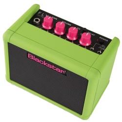Мини усилвател за китара Blackstar Fly 3 Neon