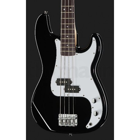 Бас китара Harley Benton PB-20 BK