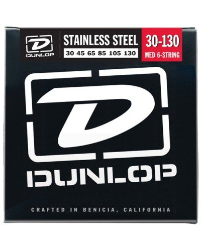Dunlop DBS30130 - струни за бас китара