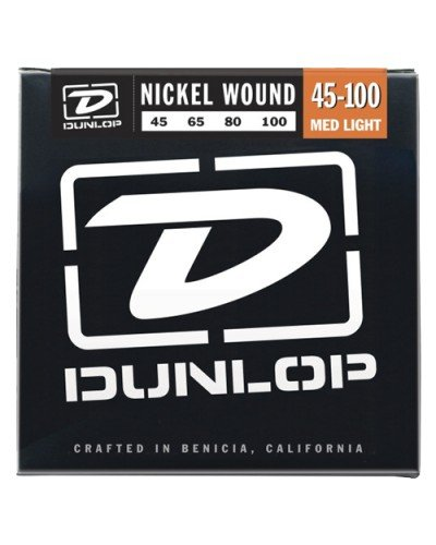 Dunlop DBN45100- струни за бас китара