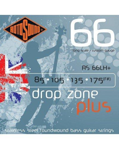 Rotosound RS 66LH+  - струни за бас китара