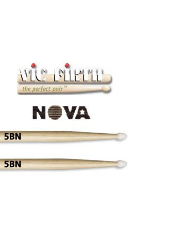 VIC FIRTH N5BN ПАЛКИ ЗА БАРАБАНИ