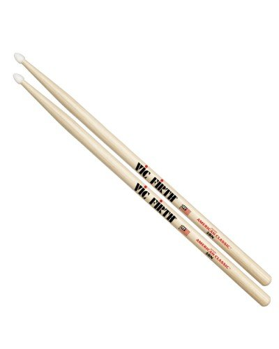 VIC FIRTH 5BN ПАЛКИ ЗА БАРАБАНИ