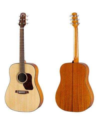 Walden CD 550 - акустична китара
