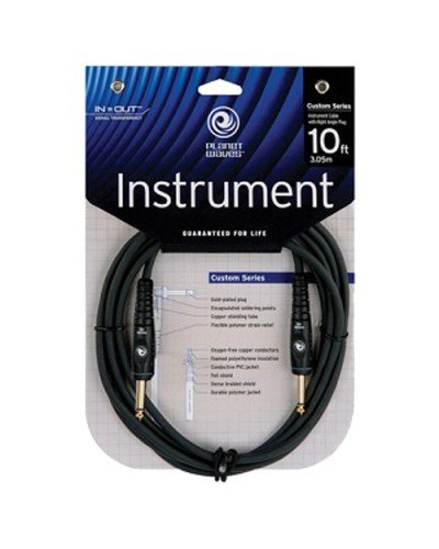 Planet Waves PW-G-10 инструментален кабел