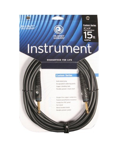 Planet Waves PW-G-15 инструментален кабелл