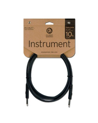 Planet Waves PW-CGT-10 инструментален кабел
