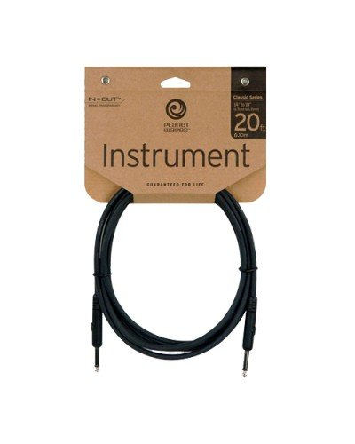 Planet Waves PW-CGT-20 инструментален кабе