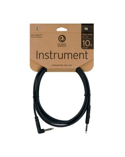 Planet Waves PW-CGTRA-10 инструментален кабел