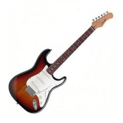 Stagg S300 SB - електрическа китара