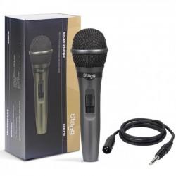 Stagg  SDMP15 - Динамичен микрофон