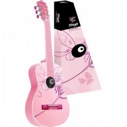 C530 DRAGONFLY 3/4 класическа китара