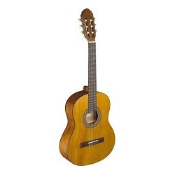 C430 M NAT - 3/4 класическа китара мат натурална