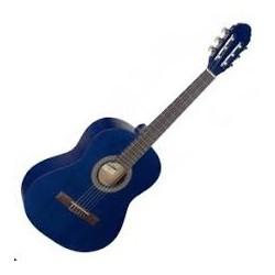 STAGG C430 M BLUE - 3/4 класическа китара мат синя