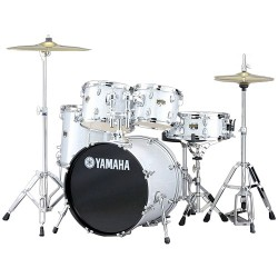 YAMAHA DRUMS GM O F5 GIGMAKER SLG - SILVER GLITTER