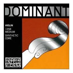 Thomastik Dominant струни за цигулка 135B (с D Aluminium/Synthetic)