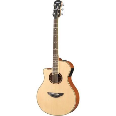 YAMAHA APX700 II L - Акустична китара