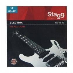 Stagg EL-09/42 Струни за електрическа китара