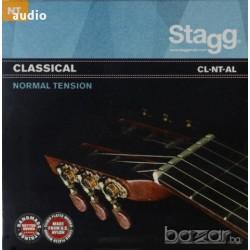 Stagg CL-NT-AL струни за класическа китара