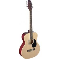 Stagg SA20A Blue - Акустична китара
