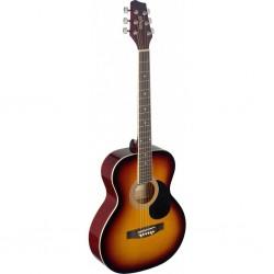 Stagg SA20A SNB - Акустична китара