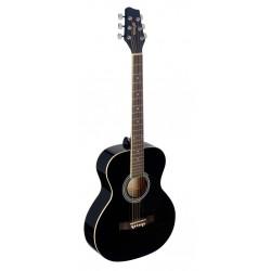 Stagg SA20A BLK - Акустична китара
