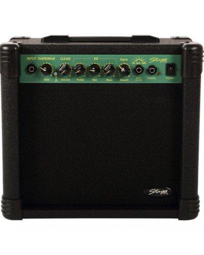 Stagg 15 GA DR усилвател за електрическа китара