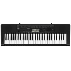CASIO CTK-3500 - Синтезатор 61 клавиша