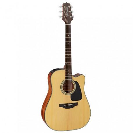 TAKAMINE GD10CE NS електро-акустична китара