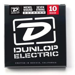 DUNLOP DEN1056 Струни за 7-струнна китара