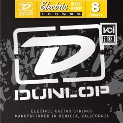 DUNLOP DEN0838 - струни за електрическа китара