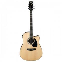 Ibanez PF15ECE-NT електро-акустична китара