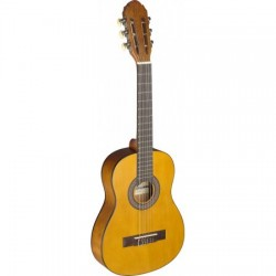 C405 M NAT - 1/4 класическа китара мат натурална