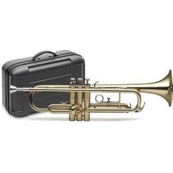 STAGG WS-TR115 тромпет Bb