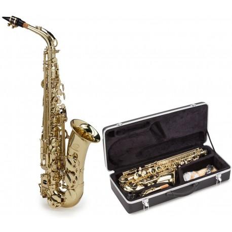 SOUNDSATION SALSX-20 Алт Саксофон Eb