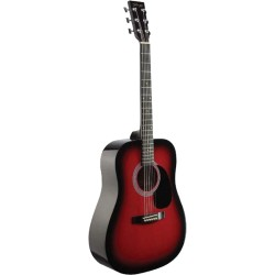 Stagg SW201 RDS акустична китара
