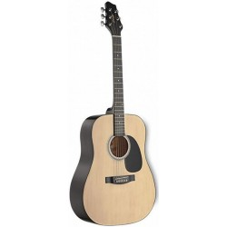 Stagg SW201 N акустична китара