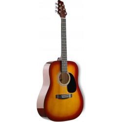 Stagg SW201 CS акустична китара