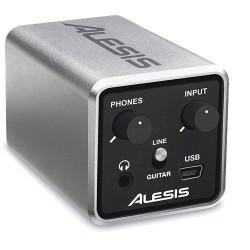 ALESIS CORE 1 - USB аудио интерфейс