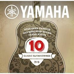 Yamaha CN10 - струни за класическа китара