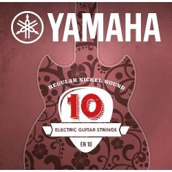 YAMAHA EN10 - струни за електрическа китара