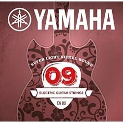 YAMAHA EN09 - струни за електрическа китара