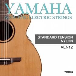 Yamaha AEN12 - струни за озвучена класическа китара